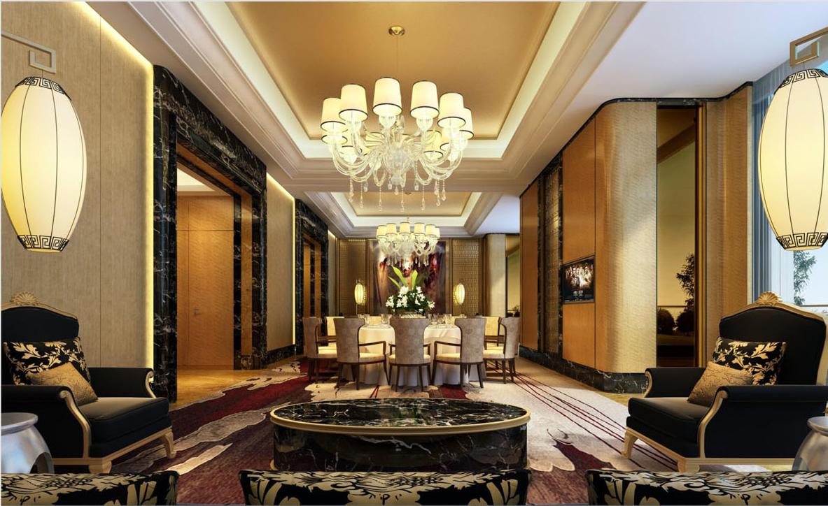 海拉尔百府悦大酒店